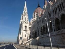 Трансферы Будапешт Братислава Вена