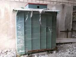 Трансформатор 160кВт ТСЗ 160 /0,38-0,48 У1