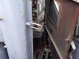 Трансформатор для прогрева бетона 63/80 ква