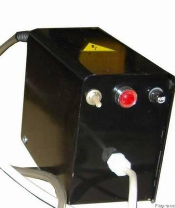 Трансформатор для снятия статики