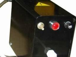 Трансформатор для снятия статики - фото 1