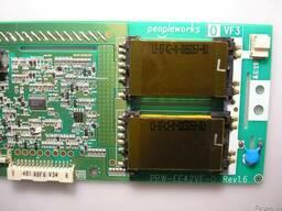Трансформатор L1-EF42-A-08605Q-BJ ОТ инвертора PPW-EE42VF