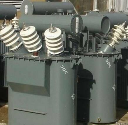 Трансформатор масляный ТМ 100/35-0,4 с глубоким вводом