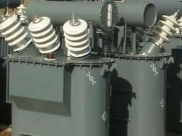 Трансформатор масляный ТМ 100/35-0, 4 с глубоким вводом