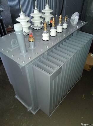Трансформатор Масляный ТМ ТМГ 250/10-0,4 ТМ 400/10-0,4 ТМ630