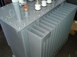 Трансформатор Масляный ТМ ТМГ 250/10-0, 4 ТМ 400/10-0, 4 ТМ630
