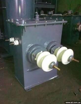 Трансформатор ОМП 10 кВА 10(6)-0.23