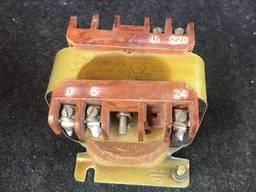 Трансформатор ОСМ-0,063 220/5-24