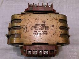Трансформатор ОСМ-1, 0