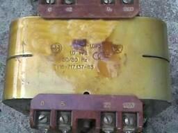 Трансформатор ОСМ 1