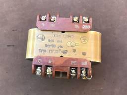 Трансформатор понижающий ОСМ-0,16 220/42В/5-22-110В