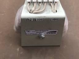 Трансформатор понижающий ОСМ 0,4 380/220/42