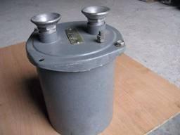 Трансформатор понижающий ОСВУ-0. 25 ТУ-2815 220-36V