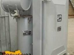 Трансформатор прогрева бетона и грунта КТП-63-ОБ, КТПТО-80.