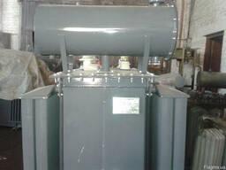 Трансформатор силовой масляный тм 630/10-0,4