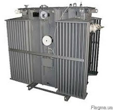 Трансформатор силовой масляный ТМ(З) 2500/10-0.4