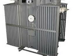 Трансформатор силовой масляный ТМ(З) 2500/10-0. 4