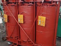 Трансформатор сухой ТС(З) 1000/10(6)/0,4 Д/У-11(У/Ун-0)