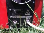 Трансформатор сварочный для дуговой сварки МСТ-205 (Б/У) - фото 3