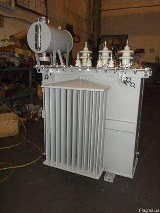 Трансформатор ТМ-100/10/0,4; ТМ-100/6/0,4; ТМ 100 кВА