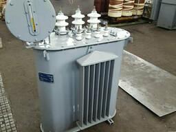 Трансформаторы масляные силовые ТМ(Г) 100/10(6)/0,4 У/Ун-0