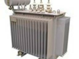 Трансформатор ТМ 1000 /10/0, 4 100-6300 кВа