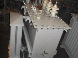 Трансформатор ТМ-160/10/0, 4; ТМ-160/6/0, 4; ТМ 160 кВА