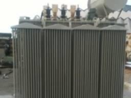 Трансформатор ТМ 1600/10-0, 69, ТМ 1600/10-0, 69,