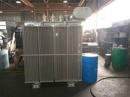 Трансформатор ТМ 1600/35-0,4 в наличии и под заказ