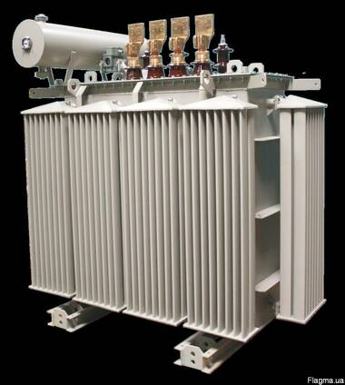 Трансформатор ТМ-1600У1 10/0,4 У/Ун-0