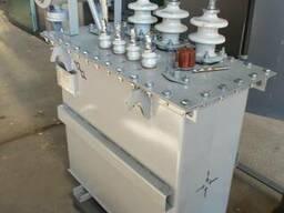 Трансформатор ТМ-40/10/0, 4; ТМ-40/6/0, 4; ТМ 40 кВА