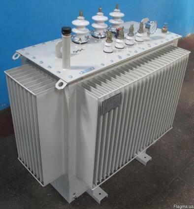 Трансформатор ТМ-400У1 10/0,4 У/Ун-0