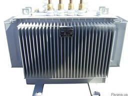 Трансформатор ТМ ТМГ 1000/10 0, 4