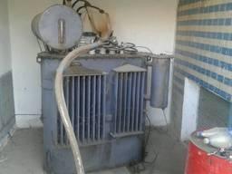 Трансформатор тм тмг тмз силовые масличный