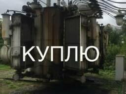 Трансформатор ТМ ТМЗ ТМН ТАМ ТМН ТРДН - фото 3