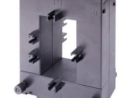 Трансформатор тока 1500/5А клас 1. 0 с разъемным магнитопроводом