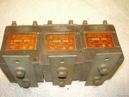 Трансформатор тока ТМ-0, 66 20/5