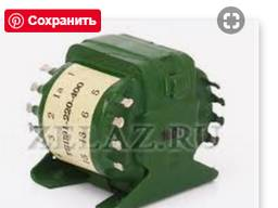 Трансформатор ТПП410-220-400В