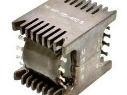 Трансформатор ТР