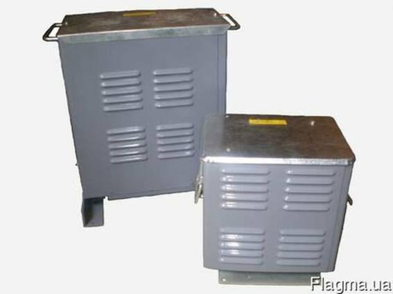 Трансформатор понижающий ТСЗИ- 5,0 кВт