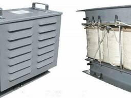Трансформатор понижающий типа ТСЗИ- 1, 6 кВт 380/220 В