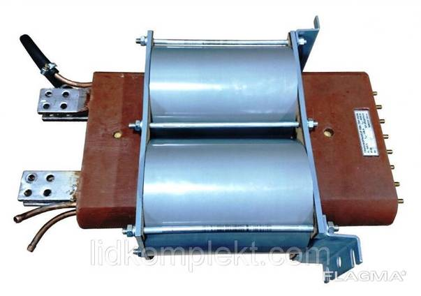 Трансформатор для контактных многоточечных машин на 120-200кВа