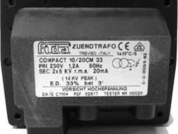 Трансформатор зажигания FIDA Compact 10/20 CM33