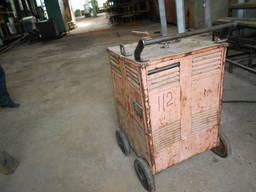 Трансформатор зварювальний ТДМ 401 У2