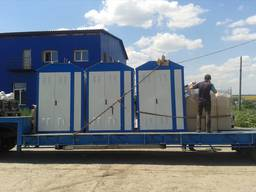 Трансформаторная подстанция (КТП)