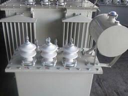 Трансформаторная подстанция КТП 630,400,250,160,100. .. - фото 4