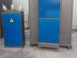 Трансформаторная подстанция КТПв 250,1004