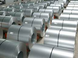 Трансформаторная сталь с карлитовым покрытием 0,3мм