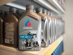Трансформаторное масло Т-1500, АК-15, Моторные SAE, HLP