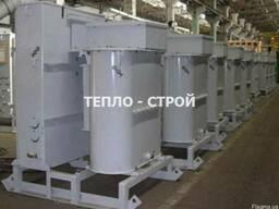Трансформаторы для прогрева бетона - фото 1